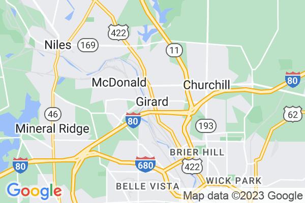 Girard, OH