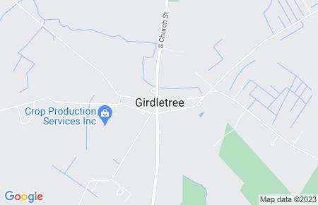Maryland payday loans Girdletree location