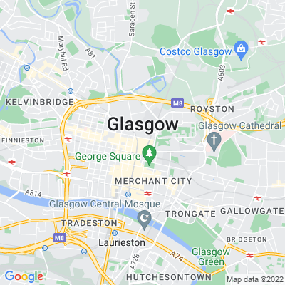Glasgow City Buying a House Solicitors Fees