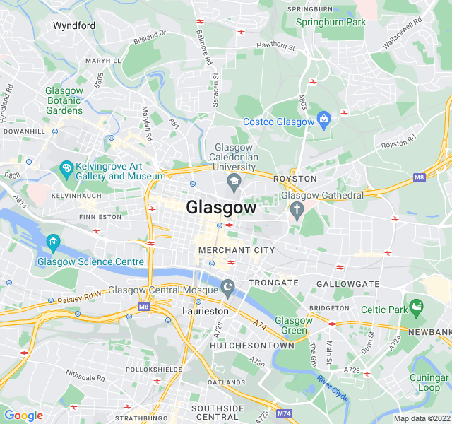 Glasgow Property Lawyers Fees