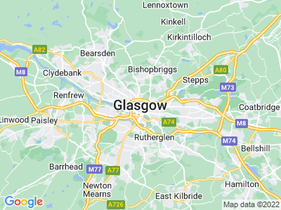 Personal Injury Solicitors in Glasgow City
