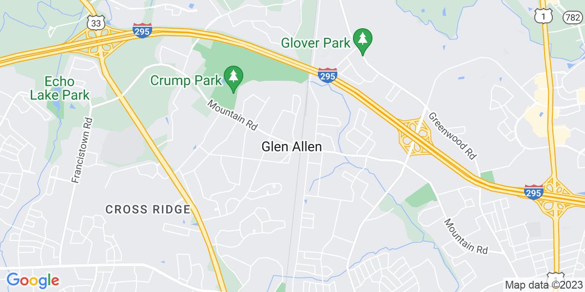 Glen Allen, VA