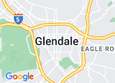 Open Google Map of Glendale Venues