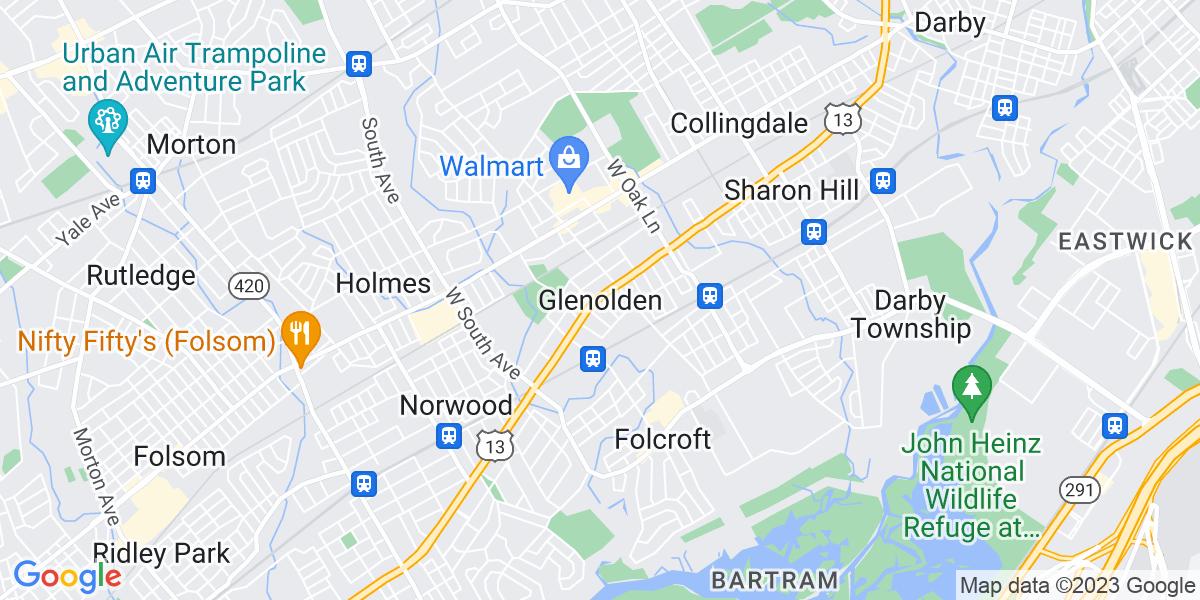 Glenolden, PA