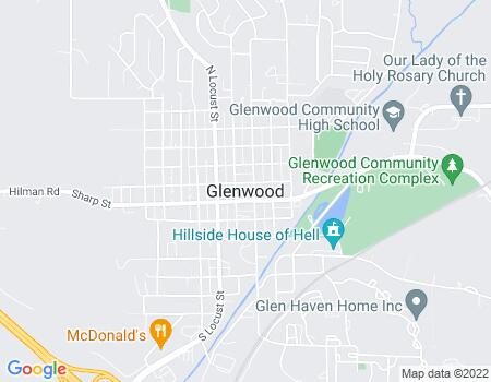 payday loans in Glenwood