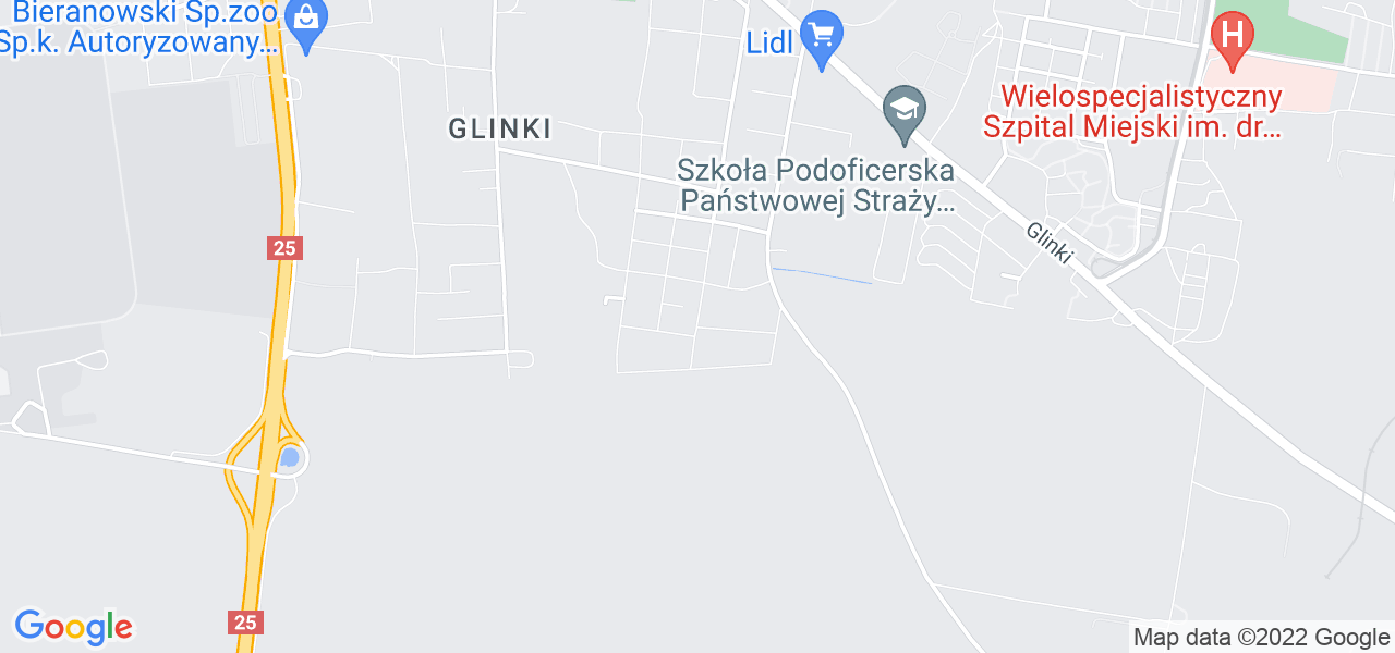 Osiedle Glinki-Rupienica w Bydgoszczy – w tych punktach ekspresowo wyślesz turbinę do autoryzowanego serwisu