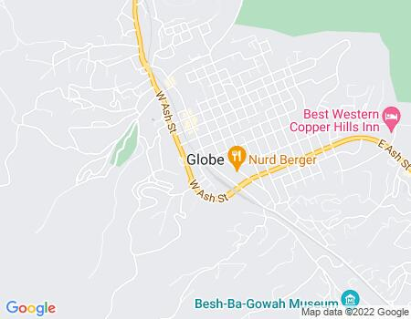 payday loans in Globe