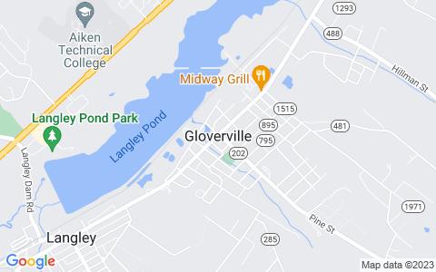 Gloverville