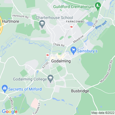 Godalming Selling House Solicitors Quotes
