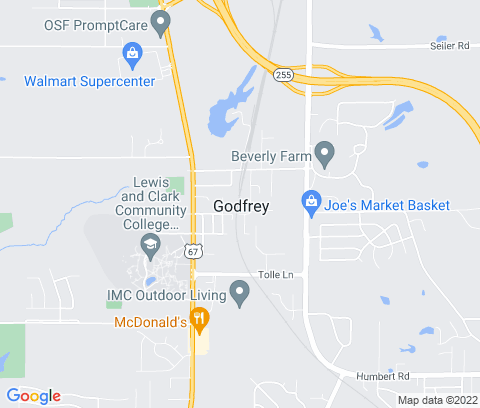 Payday Loans in Godfrey