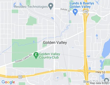 payday loans in Golden Valley