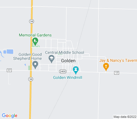 Payday Loans in Golden
