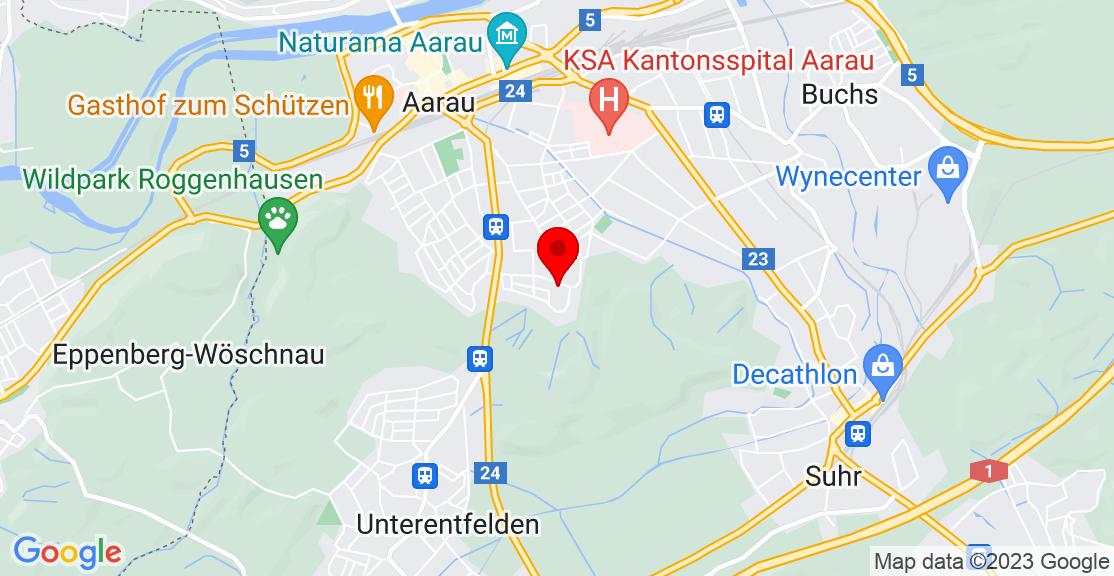 Goldernstrasse 32, 5000 Aarau