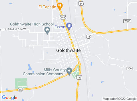 Payday Loans in Goldthwaite