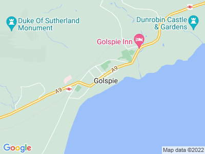 Personal Injury Solicitors in Golspie