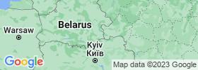 Gomel map