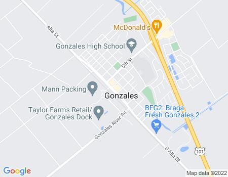 payday loans in Gonzales
