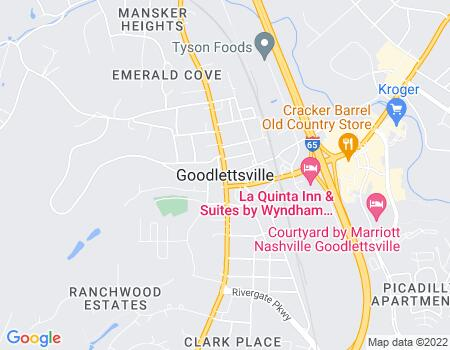 payday loans in Goodlettsville