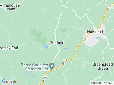 Personal Injury Solicitors in Gosfield