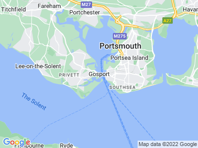 Personal Injury Solicitors in Gosport