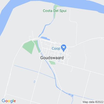 bed and breakfast Goudswaard