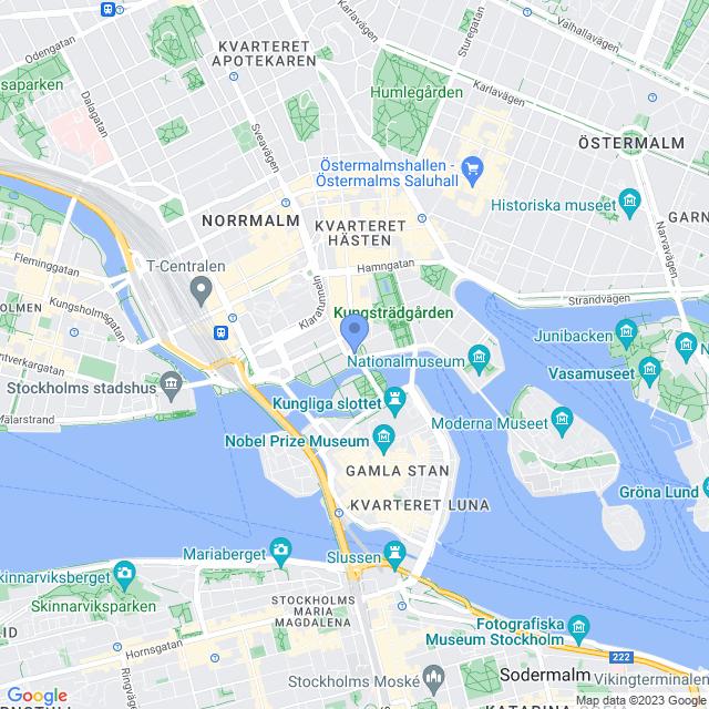 Datorhjälp Gröndalsviken