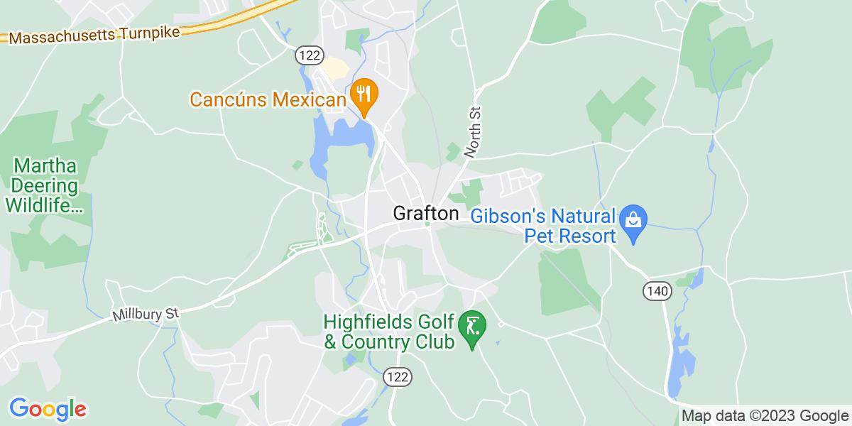 Grafton, MA
