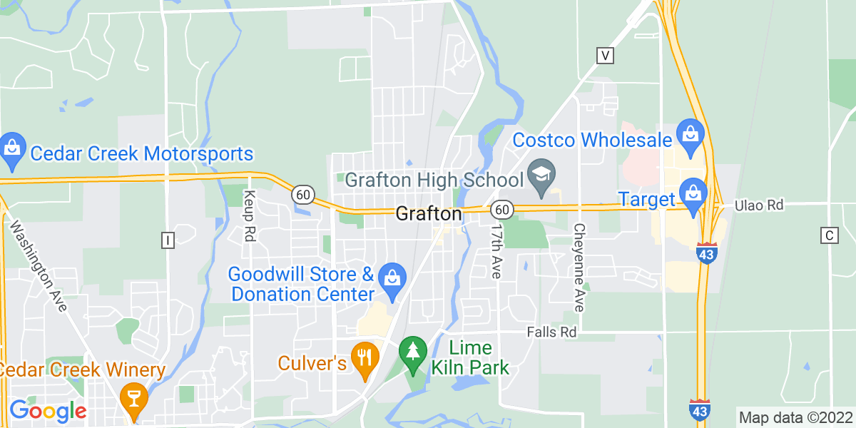 Grafton, WI