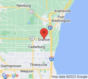 Job Map - Grafton, Wisconsin  US