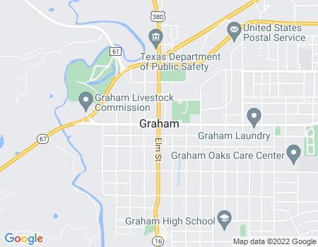 payday loans in Graham
