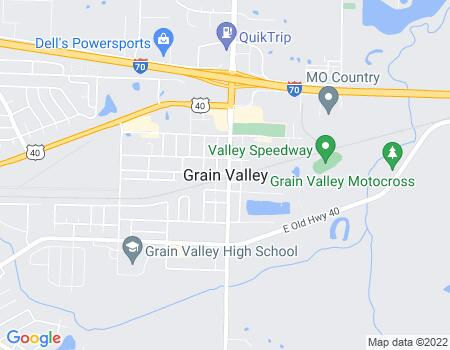 payday loans in Grain Valley