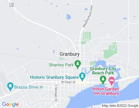 payday loans in Granbury