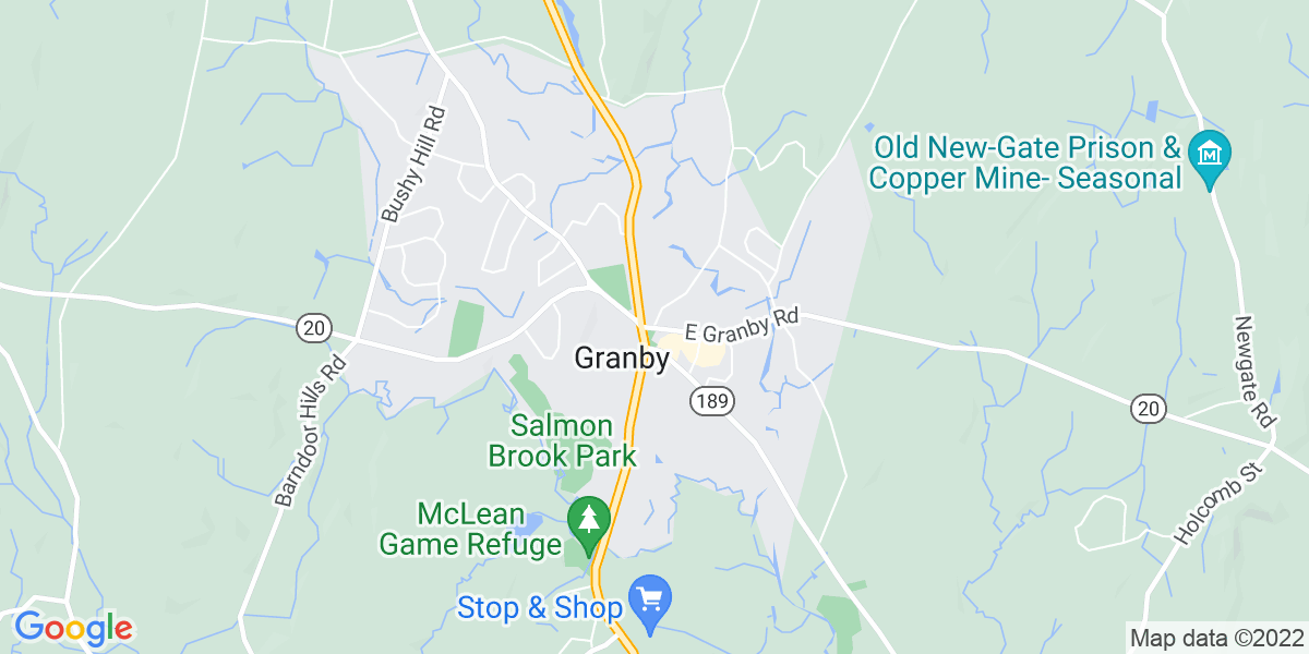 Granby, CT
