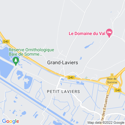 bed and breakfast Grand-Laviers