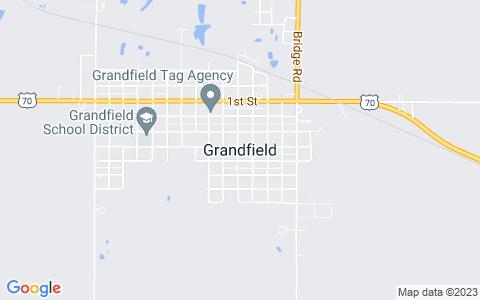 Grandfield