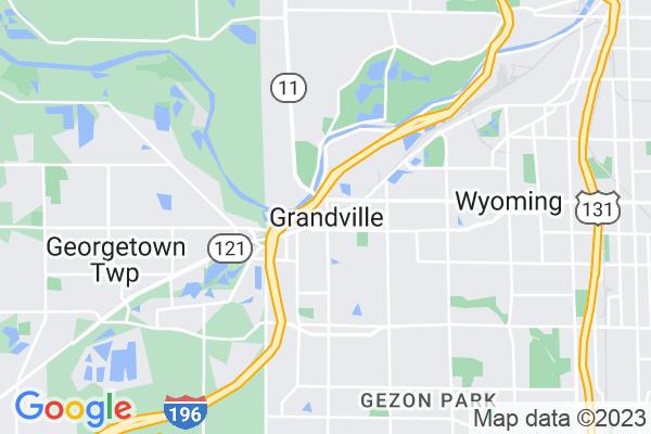 Grandville, MI