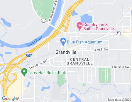 payday loans in Grandville