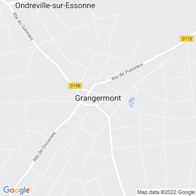bed and breakfast Grangermont