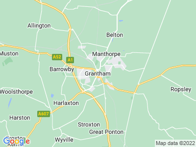 Personal Injury Solicitors in Grantham