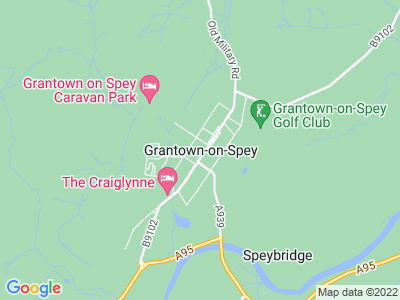Personal Injury Solicitors in Grantown.On.Spey