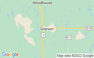 Map of Granview RV Park