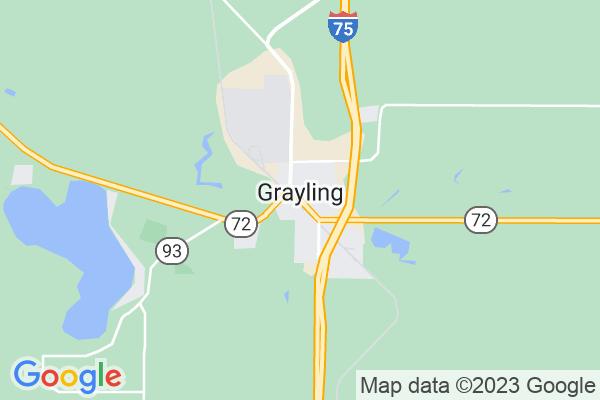 Grayling, MI