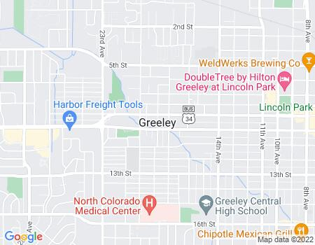 payday loans in Greeley