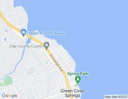 payday loans in Green Cove Springs