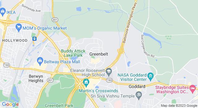 Greenbelt, MD