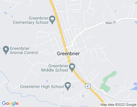 payday loans in Greenbrier