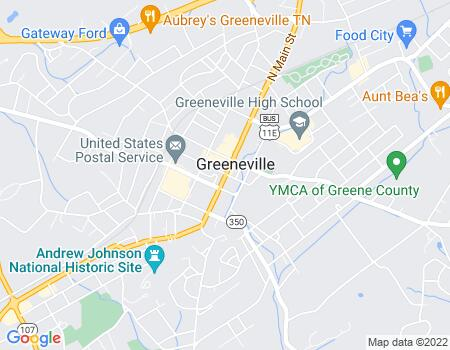 payday loans in Greeneville