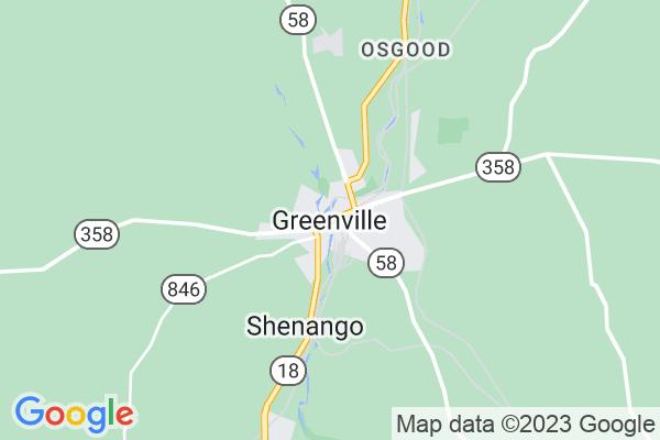 Greenville, PA