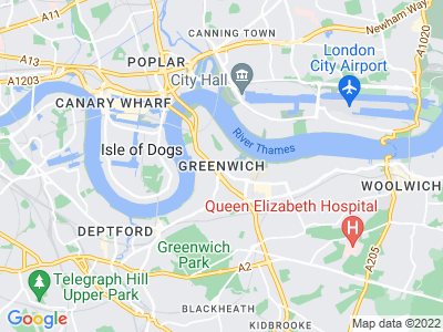 Personal Injury Solicitors in Greenwich