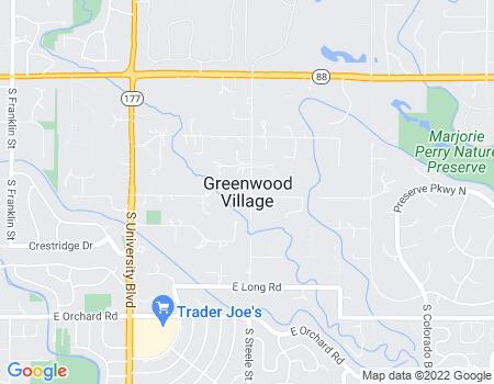 payday loans in Greenwood Village